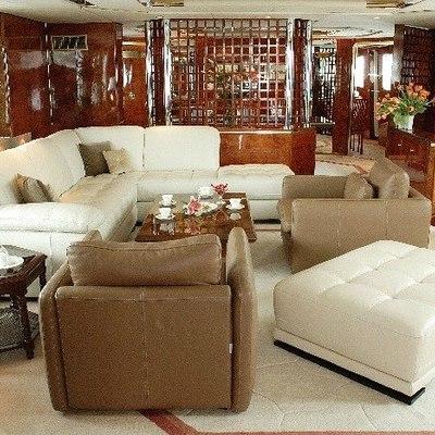 Northern Cross Yacht Salon
