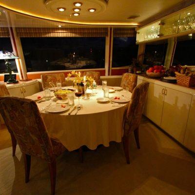 Companinship Yacht