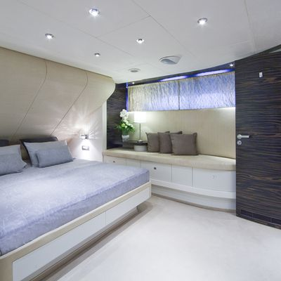 One Blue Yacht