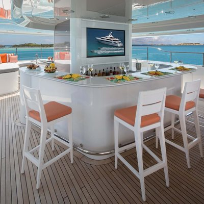 Time For Us Yacht