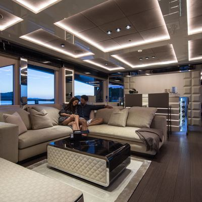 Hanaa Yacht