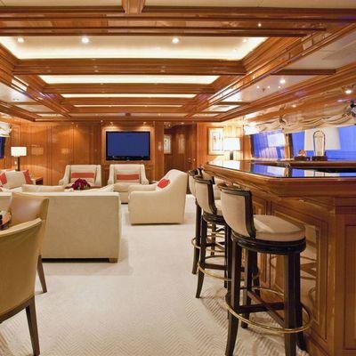 Olmida Yacht Skylounge Bar