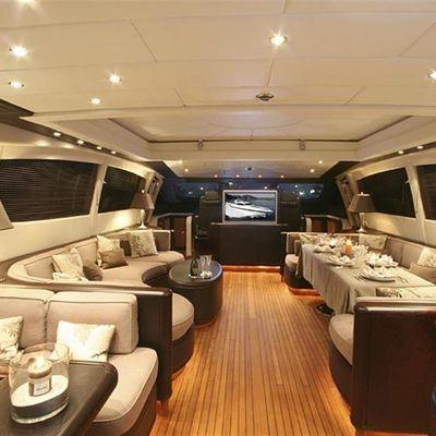 Delhia Yacht