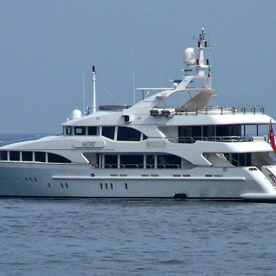 More Yacht Profile