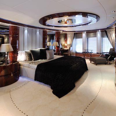 Talisman Maiton Yacht Master Stateroom