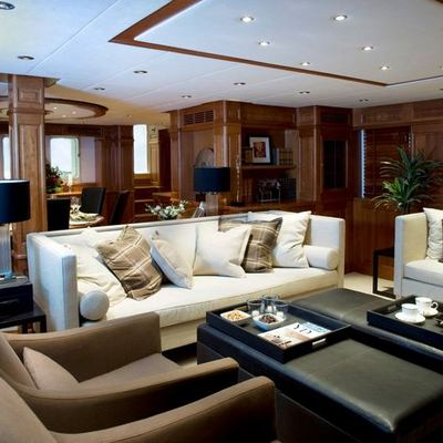 Sunny Hill Yacht Salon - Overview