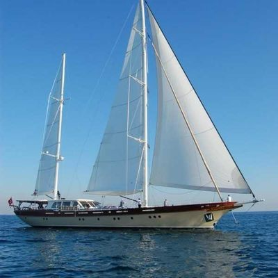 Zelda Yacht Main Profile