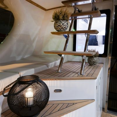 All View Yacht