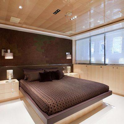 La Pellegrina I Yacht Guest Stateroom 3