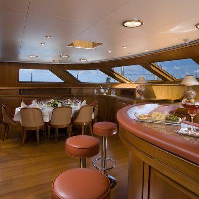 Antara Yacht Bar