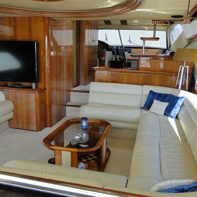 Kialoa Yacht