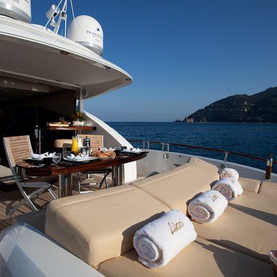 Lizzi Yacht