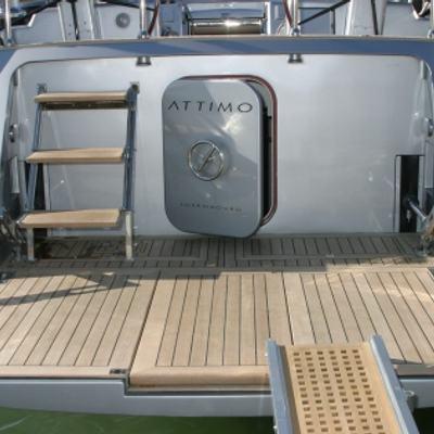 Attimo Yacht