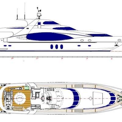 Sea Breeze One Yacht
