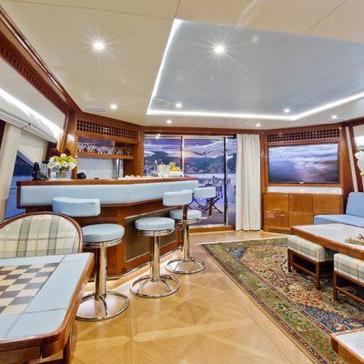 Marina Wonder Yacht