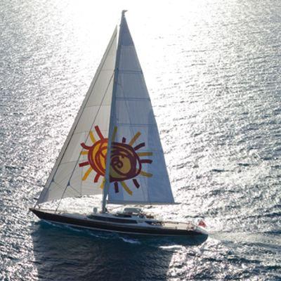 Tiara Yacht Main Running