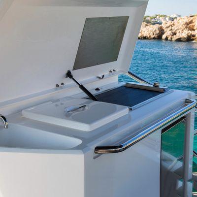 IMOLYAS Yacht