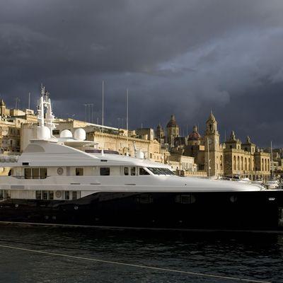 Odessa Yacht Anchor