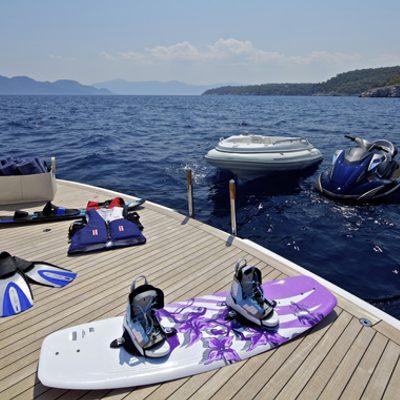 Marnaya Yacht Toys