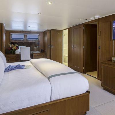 Calypso Yacht