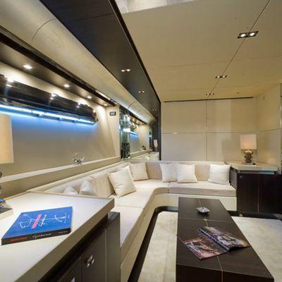 Alemia Yacht
