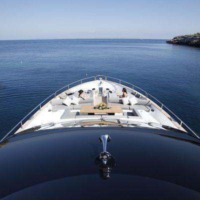 High Energy Yacht