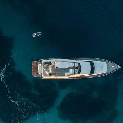 This is Mine Yacht