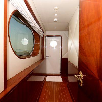 Ashena Yacht