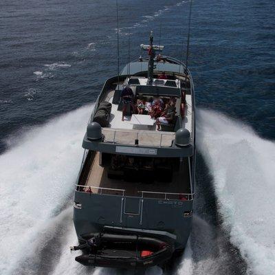 Chato Yacht