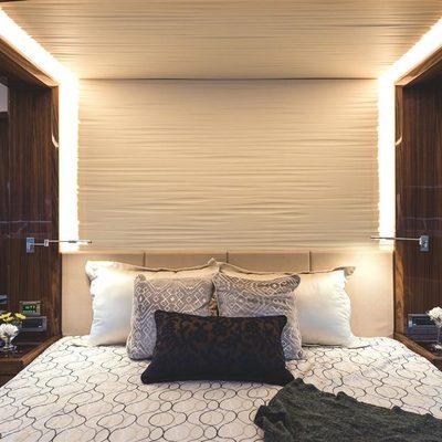 SeaGlass Yacht