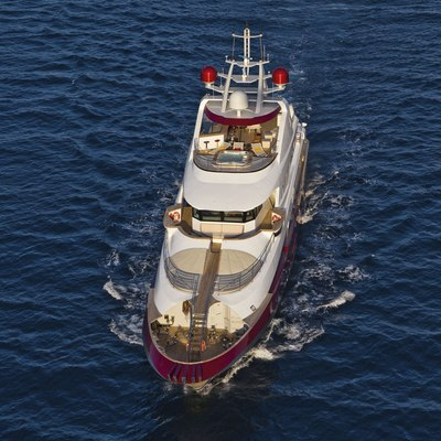 joyMe Yacht