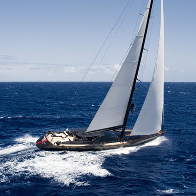 Celtic Spirit Of Fastnet Yacht