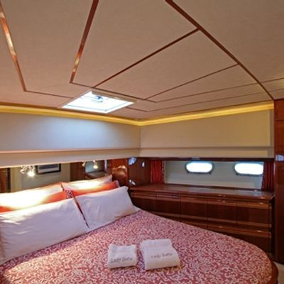 Lady Sofia Yacht
