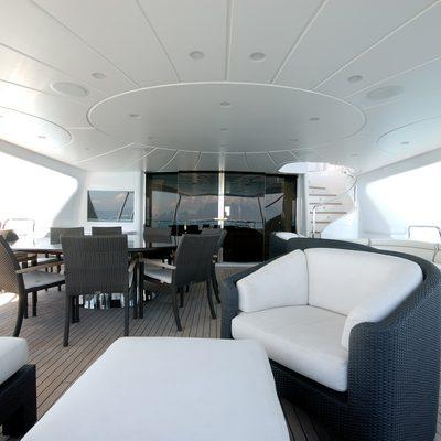 Elena Nueve Yacht