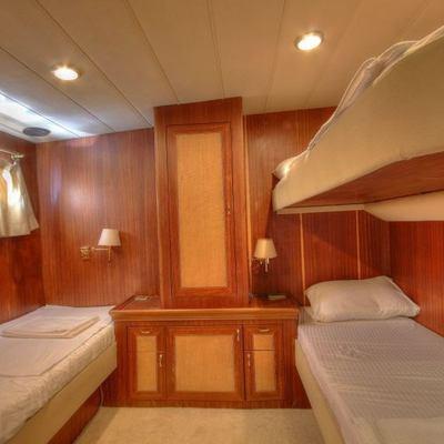 Caneren Yacht