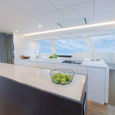 Samadhi Yacht