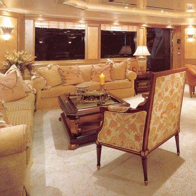 Mona Liza Yacht