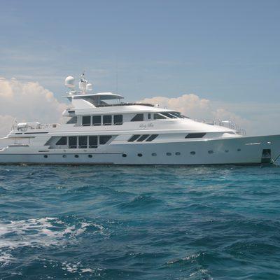 Lady Bee Yacht