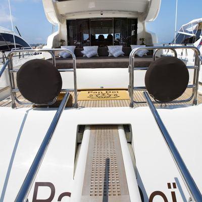 Eclat Yacht
