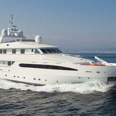 Balaju Yacht