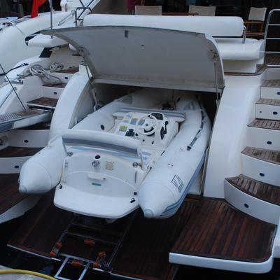 Sweet Titi Yacht