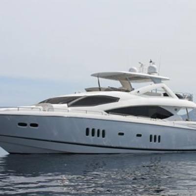 Li-Jor Yacht