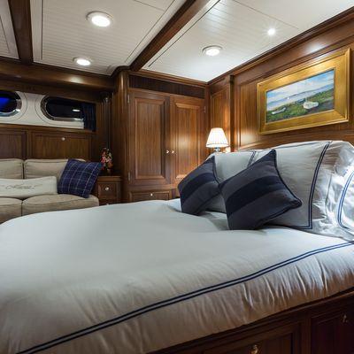 Marae Yacht