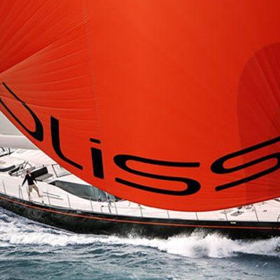 Bliss Yacht Sail