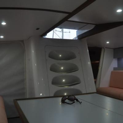 WEDDEL Yacht