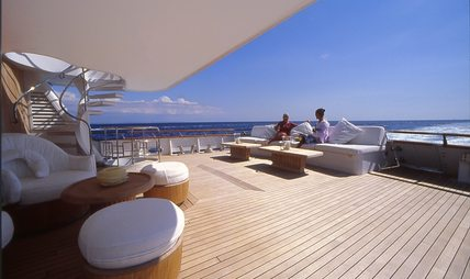 CD Two Charter Yacht - 5