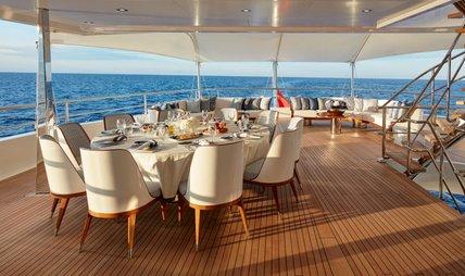 Joy Charter Yacht - 3
