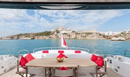 Palumba Charter Yacht - 4