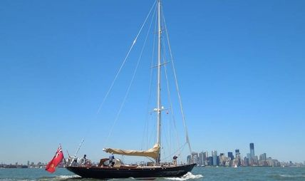 Copihue Charter Yacht - 5