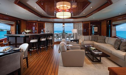Impromptu Charter Yacht - 7